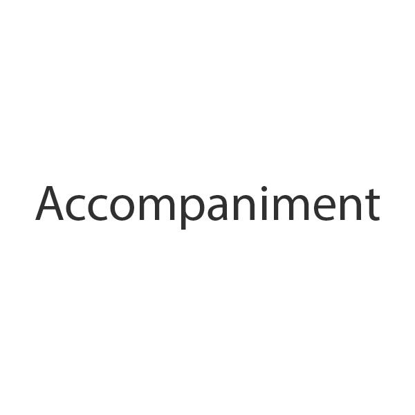 Accompaniment